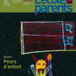L'école des parents n°601 / mars-avril 2013